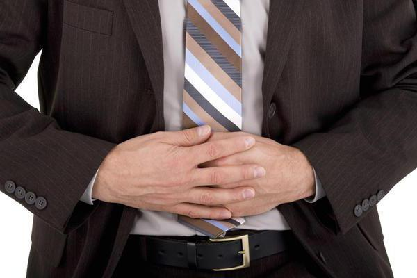 Тяжесть в правом подреберье горечь во рту — Лечим печень
